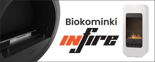 Biokominki INFIRE